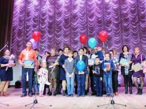 В Оренбургской области земельные участки в собственность получили 6628 многодетных семей