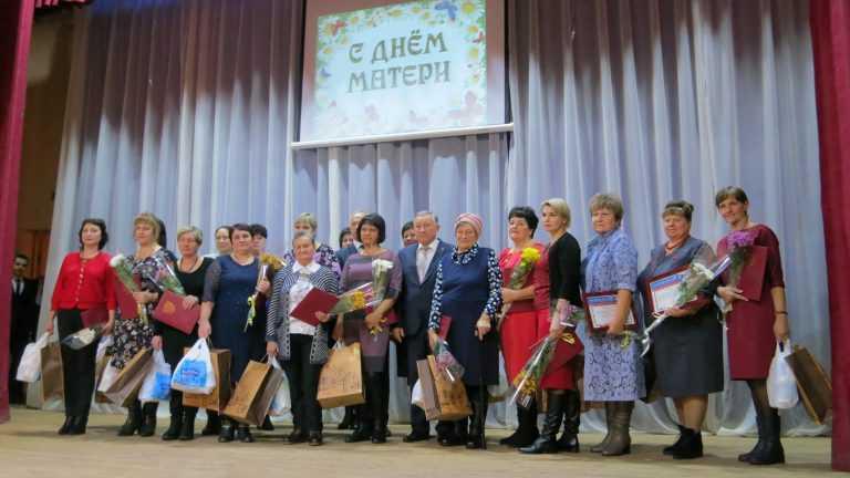 Лопандина Надежда Павловна