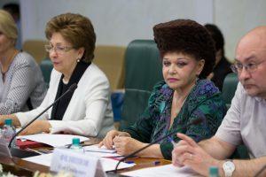 """Проект """"Сохраним жизнь маме"""" стал первым проектом от России, предложенным для Евразийского форума женщин в 2018 году"""