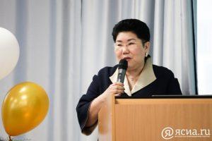Якутское отделение Матерей России подвело итоги деятельности за 2017 год