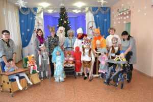 Новый год в Хакасии!!!!