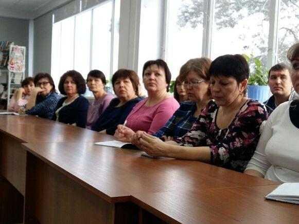 Министр социального развития области Татьяна Самохина встретилась в районах с многодетными семьями