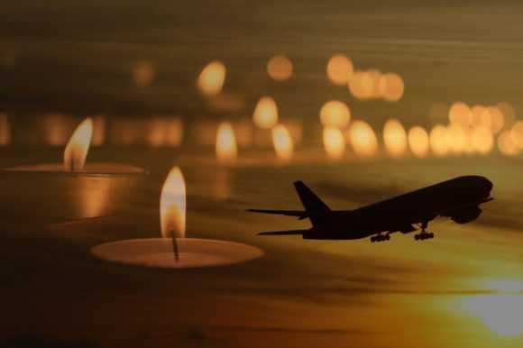 Наши соболезнования родным погибших при крушении Ан-148