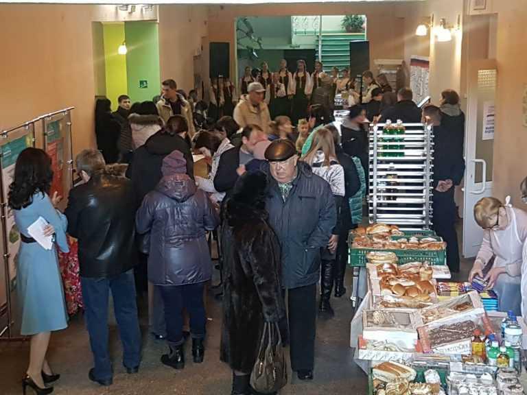 18 марта состоялись выборы Президента России. Страна сделала свой выбор.