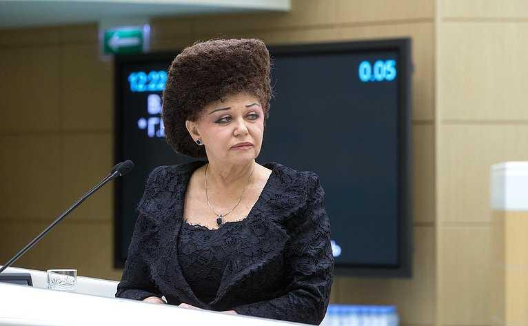 Совет Федерации одобрил изменения вФедеральный закон «Обосновных гарантиях прав ребенка вРоссийской Федерации»