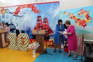 Лицей № 7 города Усть-Джегута отметил свой первый юбилей.