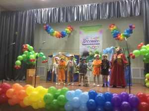 XV юбилейный областной фестиваль «Безграничный театр»