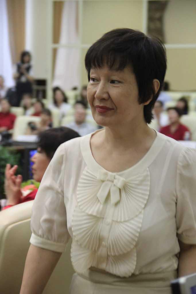 Мадасова Ольга Кузьминична