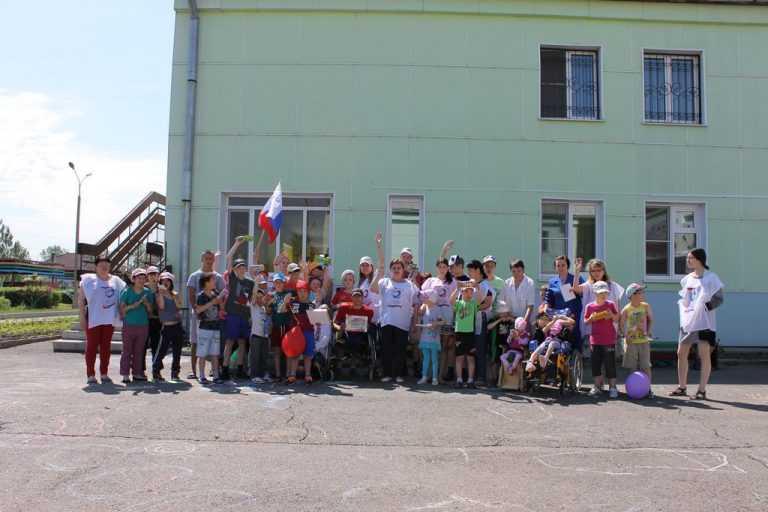 День России в Хакасии