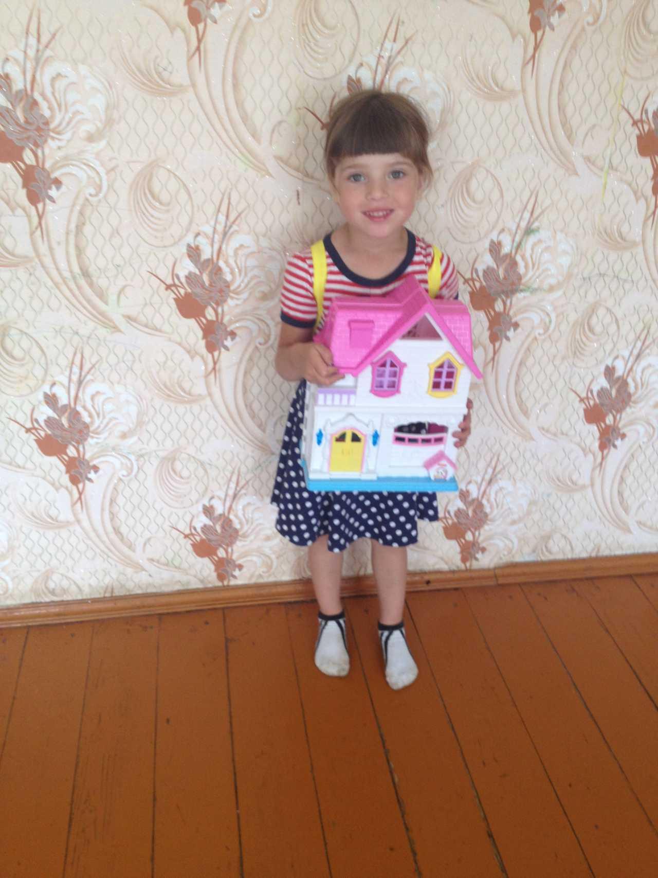 Помощь семье девочка Свердловская область