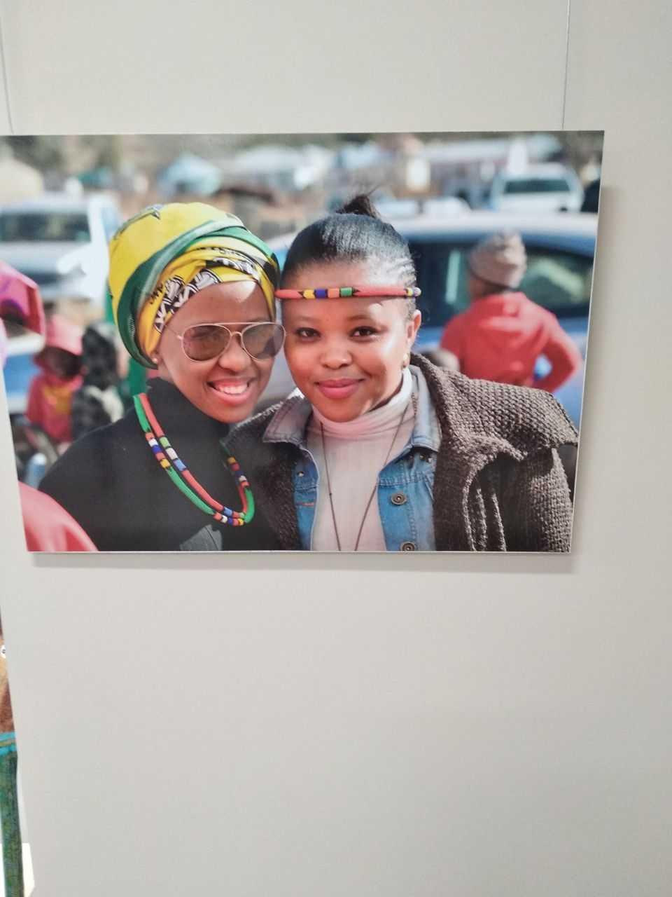 Фотовыставка ЮАР