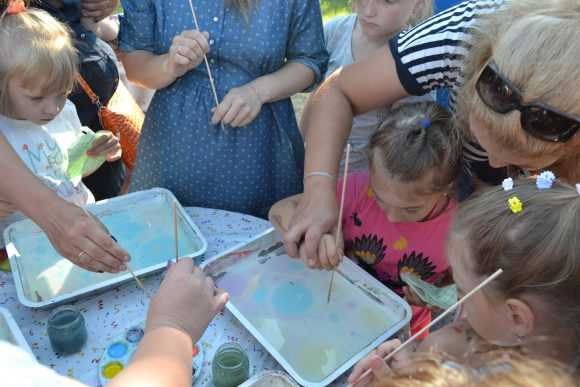 8 июля –День семьи, любви и верности в Республике Хакасия.
