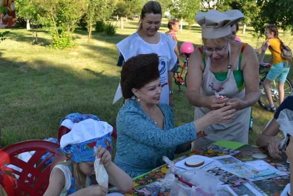 8 июля –День семьи, любви и верности в Республике Хакасия