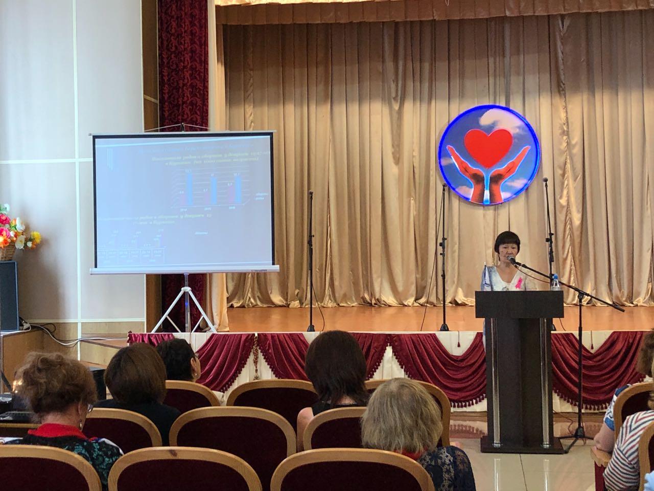 Форум в Хакасии Твоя Жизнь в твоих руках!