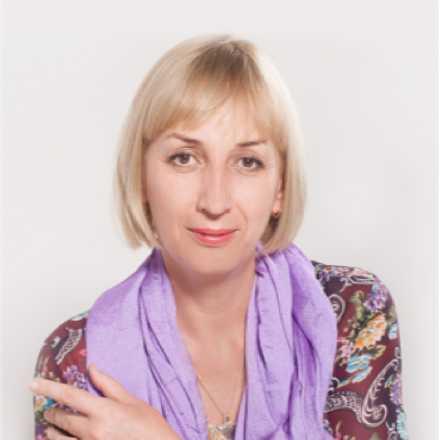 БАЙЕР Елена  Александровна