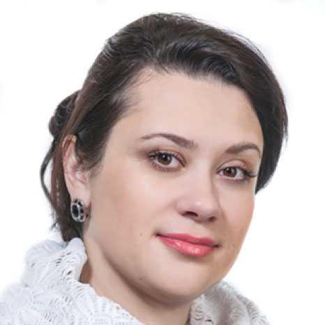 ВОЖОВА  Наталья Александровна