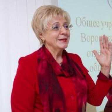 ГРЕБЕННИКОВА  Екатерина Семёновна