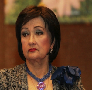 Кириенко Зинаида
