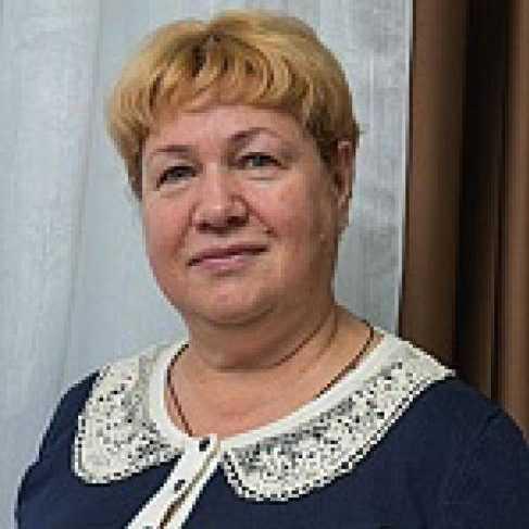 ГРИДАСОВА Елена Александровна