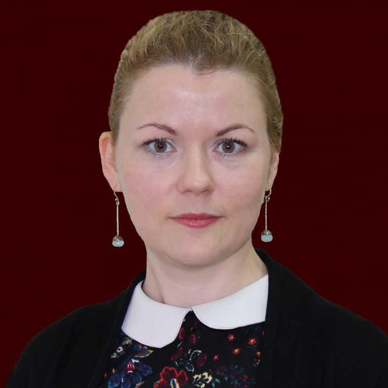 ЖИЛЬЦОВА  Ольга Николаевна