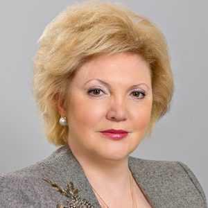 ШАРАПОВА  Ольга  Викторовна