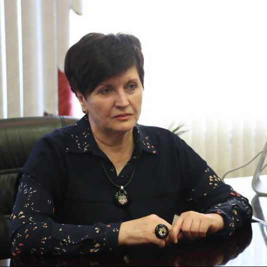 ГОРДЕЕВА  Марина Владимировна
