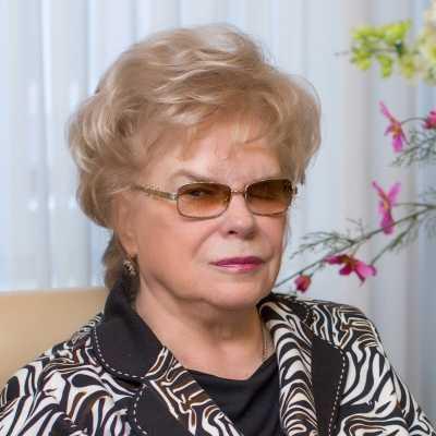 КЕЗИНА Любовь  Петровна