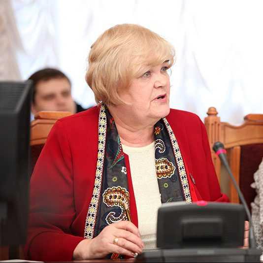 КЛИМАНТОВА  Галина  Ивановна