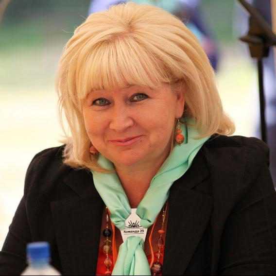 ВТОРЫГИНА Елена Андреевна