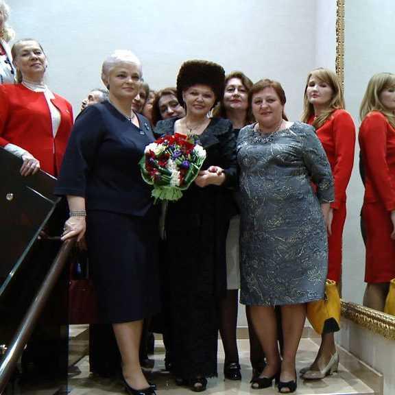 В.А. Петренко