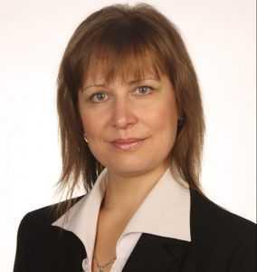Жукова Светлана Леонидовна