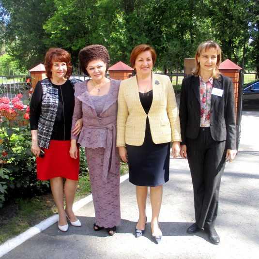 БЕЛЯКИНА Светлана Геннадьевна