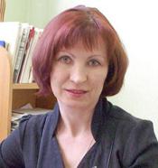 Рябинина Зинаида