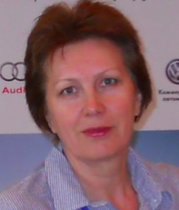 Яковлева Тамара