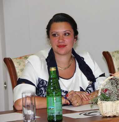 Вожова  Наталия Александровна