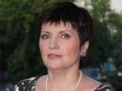 Марина Гордеева