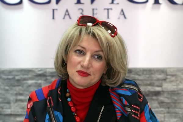 Намазова Лейла