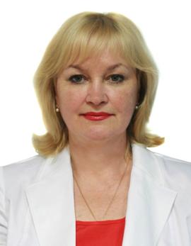 Абрамова Елизавета