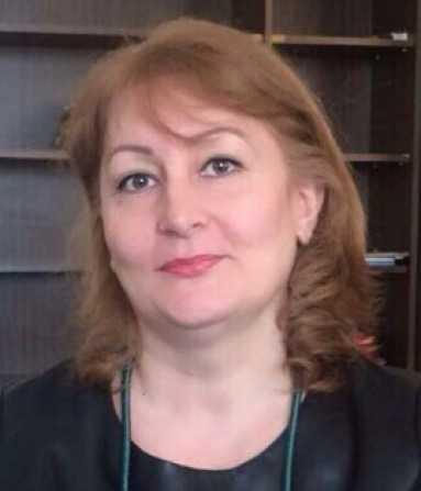 ГУЧАПШЕВА Эллина Тугановна