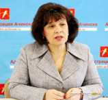 Елена Вячеславовна Стрельцова