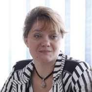 Людмила Михайловна Сафонова