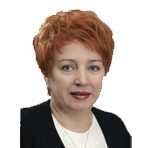 Пашинова Галина Егоровна