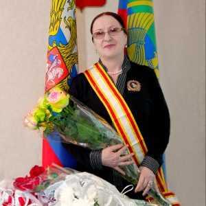 Магомедова Таиса Белаловна