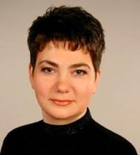 Марина  КРАСНОСЛОБОДЦЕВА
