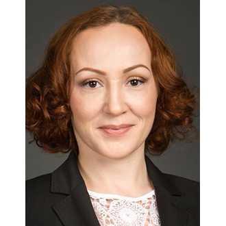 КАШКАРОВА  Елена Витальевна