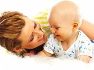 Фотоконкурс Мама и малыш