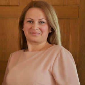 Недилько Светлана Александровна