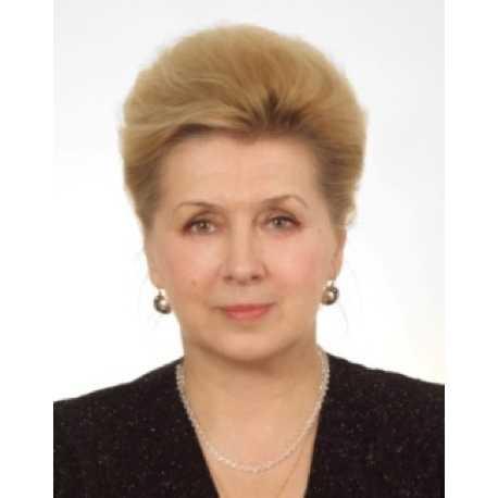 КИСЕЛЕВА  Галина Викторовна