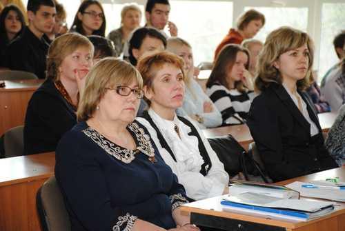 Конференция по профилактике наркомании среди молодежи