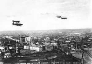Камуфляж Кремля во время Второй мировой войны